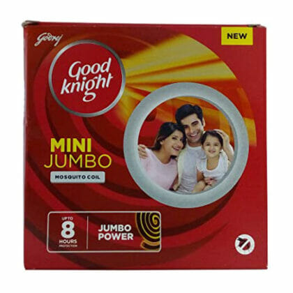Good Knight Mosquito Coil – Mini Jumbo